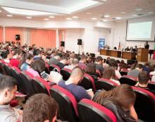 Международный конгресс в РУДН. Пост-релиз